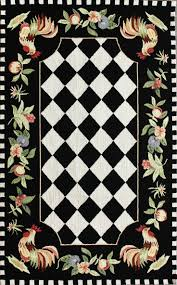 103 best rooster kitchen rugs images on pinterest rooster