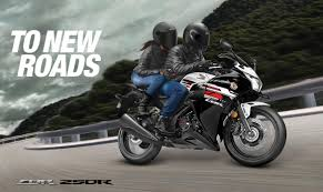 cbr bike on road price honda cbr250r launched in new colors