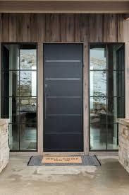 best 25 modern exterior doors ideas on pinterest modern front