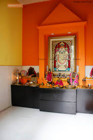 this navratri design your puja room renomania
