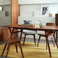 Round To Oval Dining Table Dining Table Mid Century Modern Dining Table Teak Round Oval