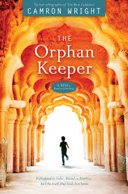 amazon com the orphan keeper 0783027722246 camron wright books