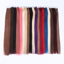 Red Tape Hair Extensions by Human Tape Hair Extensions Lj040 China Wholesale Human Tape Hair