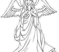 angel color pages angel coloring pages best coloring pages adresebitkisel com