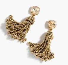 30 statement earrings that will make your instantly chic