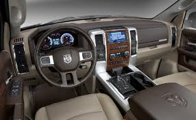 dodge ram 201 dodge ram takes top honors in ward s interior of the year