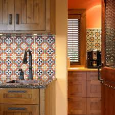 Mexican Tile Backsplash Kitchen by Spanish Tile Backsplash Ideas U2013 Home Furniture Ideas