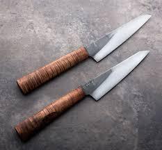 handmade japanese kitchen knives chef knives eatingtools com japanese knives