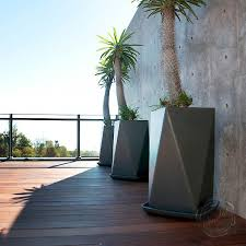 planters glamorous outdoor tall planters outdoor tall planters