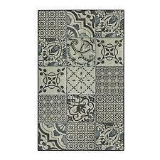 tapis de cuisine tapis de cuisine 67x140cm linge de maison linge de
