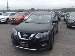 2017 5 nissan rogue 2 5l i4 sl 4 door awd crossover c colorsoptions
