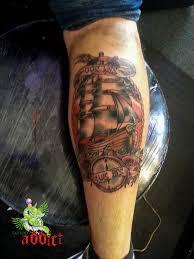 s a tattoo studio parkhurst johannesburg