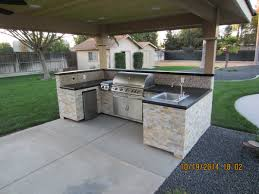 kitchen island construction outdoor kitchen new modern and cozy outdoor kitchen island prefab