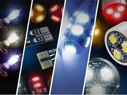 putco vehicle replacement light bulbs shop realtruck