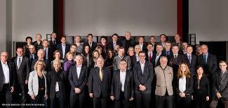 chambre de commerce seine et marne l équipe cci seine et marne pour 2017 2021 du président de