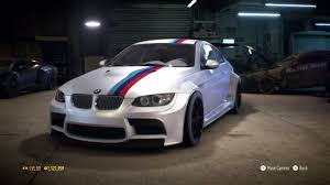 Bmw M3 Specs - need for speed 2015
