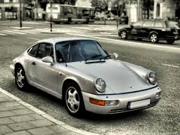 porsche californication porsche 964