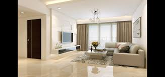 beautiful interior design white tv feature wall contrast with