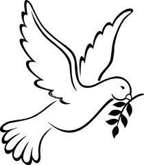 dove symbolism meaning of the dove symbol