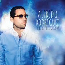 blue photo album alfredo rodriguez