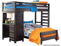 kids u0027 u0026 teens u0027 loft beds art van furniture