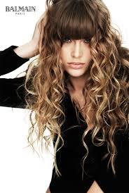 balmain hair hairdressing balmain extensions