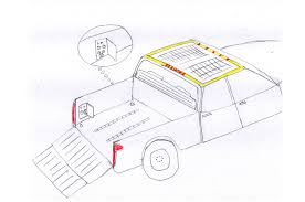 thinking outside the box the making of the tesla truck