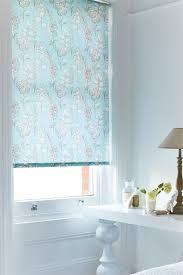 Colourful Roller Blind Bathroom Bathroom Blinds Shades Reading Berkshire