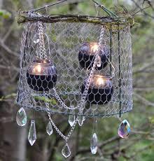 10 low cost diy garden lighting ideas craftriver