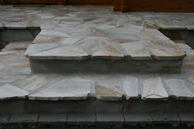 treppe naturstein fliesen zoufal gartenhaustreppe terrasse qualität aus