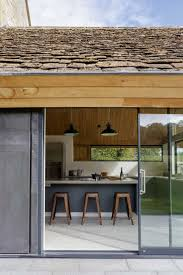 best 25 cottage extension ideas on pinterest kitchen diner listed cottage extension sliding doors more