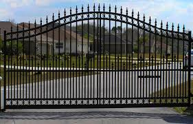 efs 10 elite ornamental aluminum fence discount fence supply