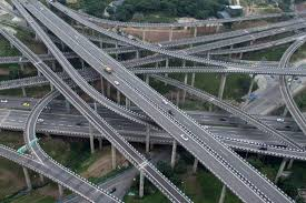 boursorama si鑒e social voyage chine l échangeur spaghetti affole les automobilistes
