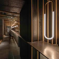 light interior neri u0026hu designs dramatic light filled atrium for shanghai restaurant