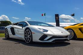 lamborghini aventador the lamborghini aventador s is music for an ultra luxury car