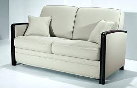 canap convertible couchage 120 canape convertible couchage 120 rumba canapac convertible 2 places