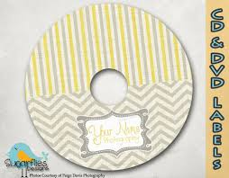 cd dvd label templates dvd label 5 by sugarfliesdesigns on etsy