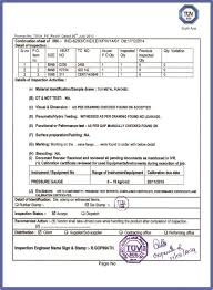 megger test report template test certificate template gallery templates exle free