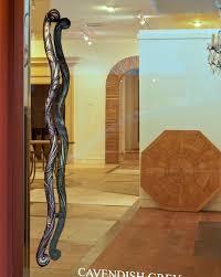 glass door pull handle glass door pull handle bronze traditional grapevine vine