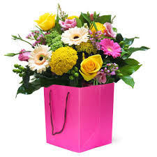 s day flower delivery sugar pop forget me not florist