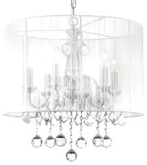 Glass Balls Chandelier Glass And Crystal Chandeliers With Maria Theresa Chandelier Brass