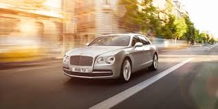 latest 2015 bentley flying spur sedan review on pro cars reviews