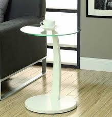 Glass Top Accent Table Modern Accent Tables Accent Tables Modern Gallery Images Modern