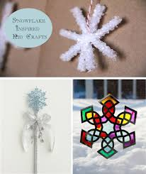 inspired kid crafts