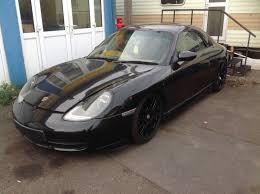 porsche 911 convertible black 1999 porsche 911 carrera convertible with hardtop being auctioned