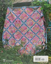 kaffe fassett u0027s quilt romance 20 designs from rowan for patchwork