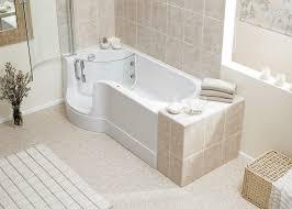 bathtubs idea extraordinary step in bathtubs home depot walk in