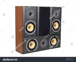 modern speakers stock photo 26069143 shutterstock