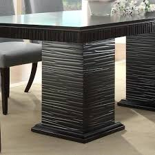 dining table espresso dining table with leaf addthis sharing