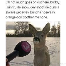 Deer Meme - deer meme by johnnnnncennaaa redbubble
